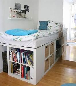 Ikea Kallax Kinderzimmer : jeder kennt wohl die kallax schr nke von ikea nachstehend 12 fantastische ideen zum ~ Orissabook.com Haus und Dekorationen