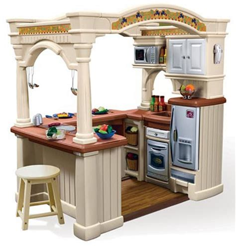 Play Kitchen  What Age?  35 Years  Essential Kids