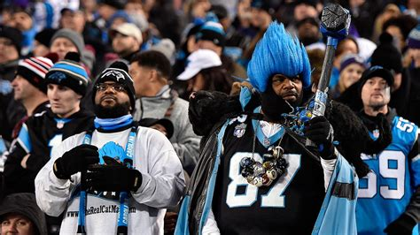 nfl mega fan quiz 39 we are a family 39 carolina panthers fans tell us why we