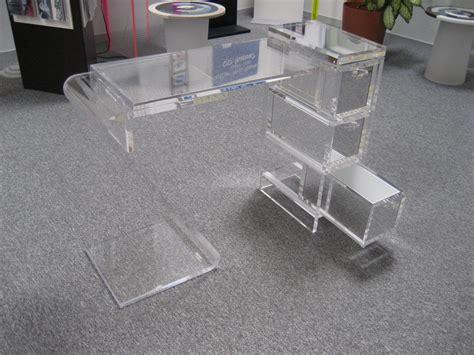 custom acrylic furniture design architectural plastics