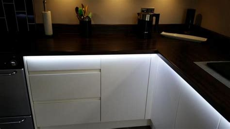 kitchen plinth lighting ideas 32 beautiful kitchen lighting ideas for your new kitchen 5533