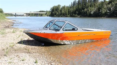 Used Aluminum Fishing Boats For Sale In Alberta by Outlaw Eagle Outlaw Marine Jet Boats For Sale