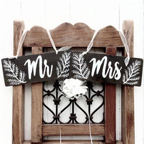 potting shed designs signs woodland wedding style chair signs by potting shed designs notonthehighstreet com