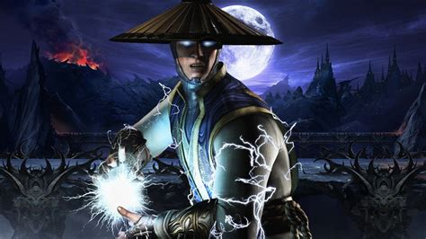 Mortal Kombat Videos Movies And Trailers Xbox 360 Ign