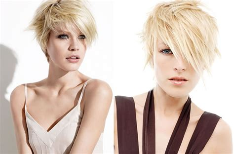 stylish short haircuts  images  women   ages   page  hairstyles