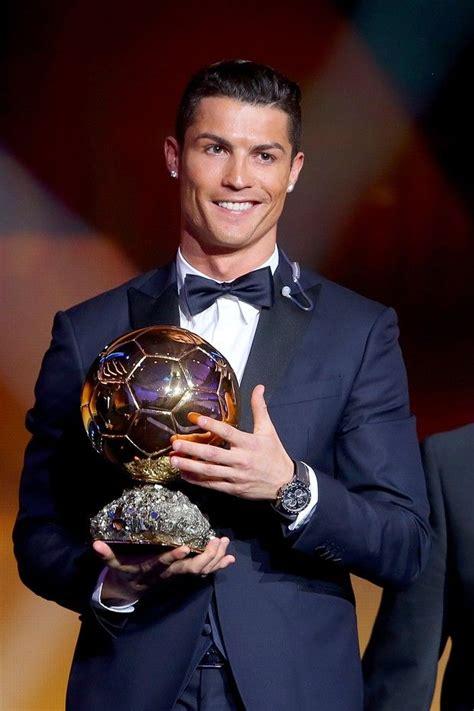 Cristiano Ronaldo Ballon D'or 2015 | © | Ronaldo ...