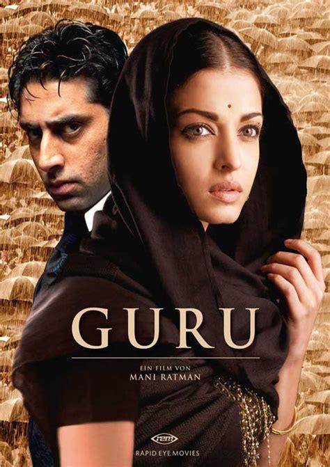 Guru (2007) Watch Full Movie Online HD | Bolly2Tolly.net