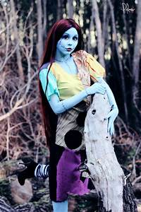 The Nightmare Before Christmas Sally by ShlachinaPolina ...
