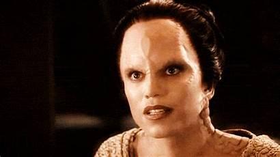 Ziyal Tora Deep Trek Star Space Nine