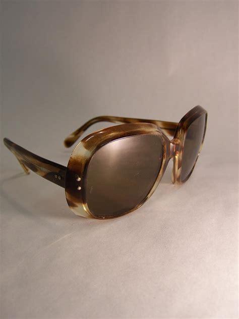 d駻ouleur cuisine lunettes de soleil vintage