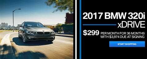 Bmw Of Shrewsbury Monthly Lease Specials