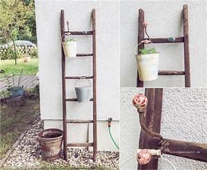 Holzleiter Selber Bauen : a wie anlehnregal selber bauen blickgewinkelt ~ Frokenaadalensverden.com Haus und Dekorationen