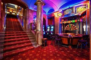 BANCO CASINO – one of the best casinos in Prague!