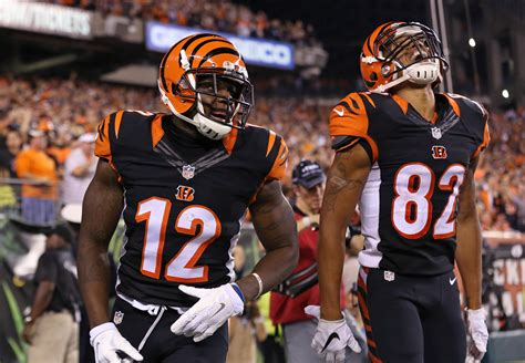 Bengals 2016 Free Agency Rumors And News