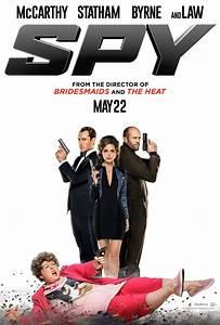 Spy (2015), New... Undercover Spy Quotes