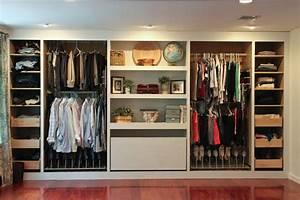 Dressing Ikea Prix : dressing ikea base d 39 armoires pax hack ~ Teatrodelosmanantiales.com Idées de Décoration