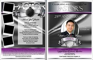 prestigious pastor anniversary program pastor With free pastor anniversary program templates