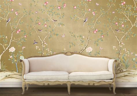 wallpaper chinoiserie gallery
