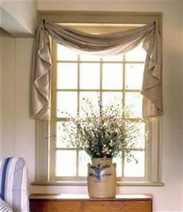 17 Best ideas about Window Scarf on Pinterest Curtain