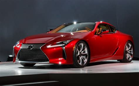 Lexus Lc 4k Wallpapers by Amazing Lexus Lc 500 Wallpaper Hd Pictures