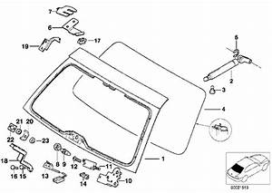 5 Series Touring Question   Rear Hatch
