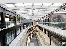 Designer Tom Dixon kits out new Camden coworking hub