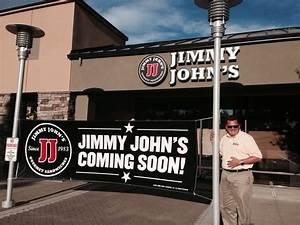 Photos for Jimmy John's - Yelp