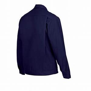 Blouson De Travail Homme : blouson de travail homme couleur en coton plus lisavet ~ Voncanada.com Idées de Décoration