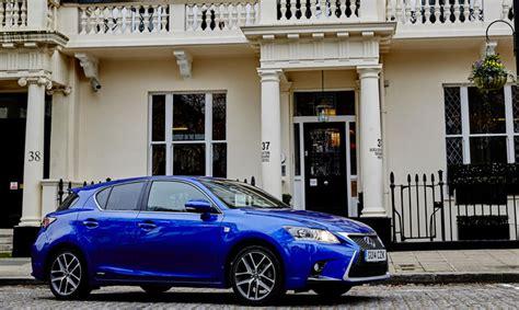 Eccleston Square Hotel :: Lexus Visits Eccleston Square Hotel