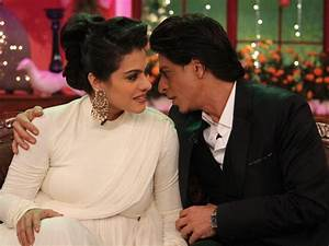 Srk Kajol Film: Latest Srk Kajol Film News, Photos, Videos
