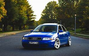 Audi A4 B5 Felgen : audi a4 b5 1994 2001 review youtube ~ Jslefanu.com Haus und Dekorationen