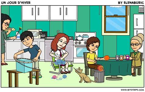 poubelle de cuisine la classe de français les verbes en er deuxième partie