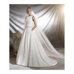 pronovias brautkleid pronovias 2017 collection olmedo wedding dress