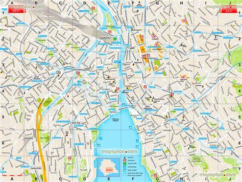 zurich map  postcode