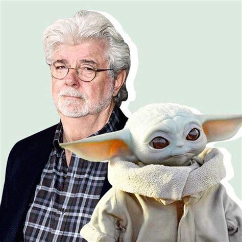 George Lucas The Mandalorian Reaction - George Lucas ...