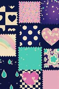 Love Pattern Cute Girly HD Wallpaper for iPhone 6. | Girly ...