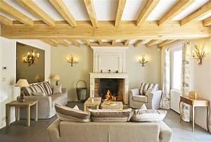 Style De Maison : salon style maison de famille cocottes studio photo n 81 ~ Dallasstarsshop.com Idées de Décoration