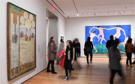 d 233 migratoire le moma expose des oeuvres d artistes musulmans le parisien