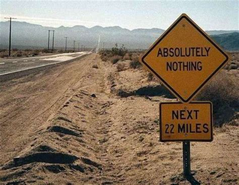 Top 5 Funniest Road Signs In The World (5 Pics)
