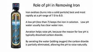 U00bb How To Remove Iron And Neutralize Acid Water With Prooxair Blend Filters