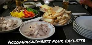 Idée Raclette Originale : accompagnement raclette ~ Melissatoandfro.com Idées de Décoration