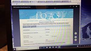 Assessment Sample Educational Credential Assesment Eca From Iqas For Canada
