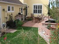 small yard design Small Yard Landscapes - Landscaping Network