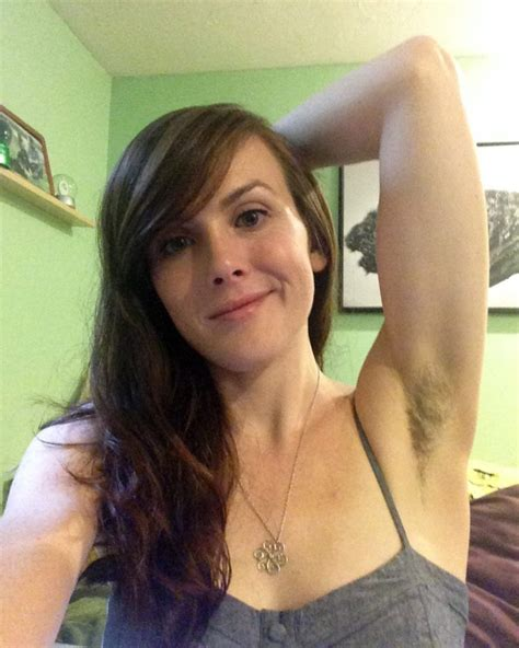 Social Media Shows Off Hairy Female Underarms As Women Take On Mainstream Beauty Standards Ctv