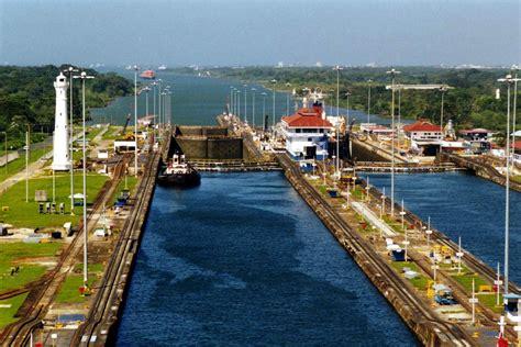 Enter Panama Canal At Balboa Cruises - Excursions, Reviews ...