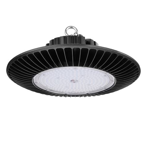 200w dimmable ufo led high bay lighting fixtures le 174