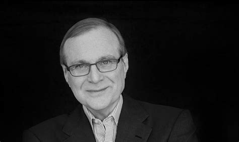 paul allen  founder  microsoft passes