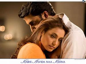 Kabhi Alvida Naa Kehna Movie Wallpaper #31