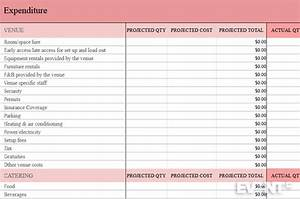 Day To Day Budget Spreadsheet 19 Event Planning Checklists That Actually Help