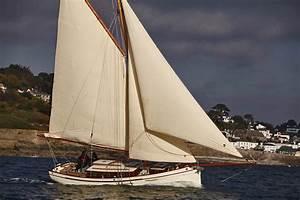 Ben Harris Traditional Wooden Boatbuilding Cornwall